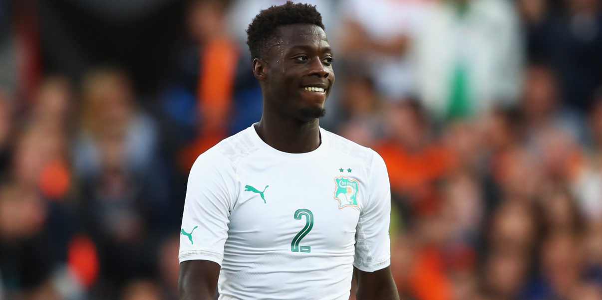 Arsenal To Battle It Out For Lille Hitman
