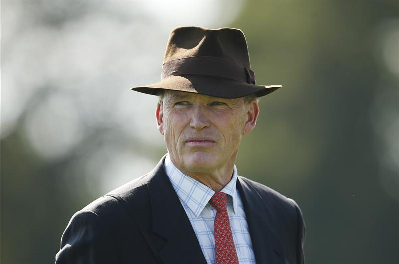 Roaring Lion Set For 'Huge Challenge' In USA – Gosden