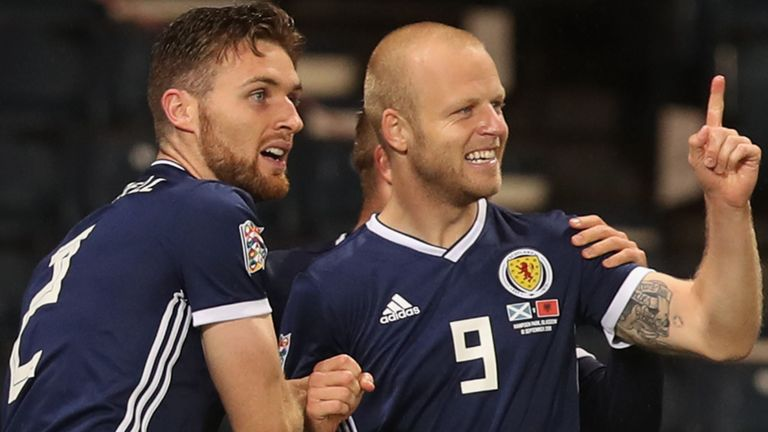 UEFA Nations League preview: Scotland Look To Continue Perfect Start Away To Israel