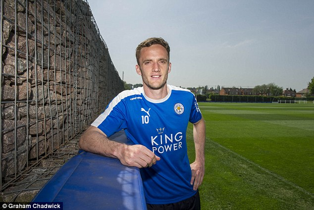King Wants Out Of Foxes