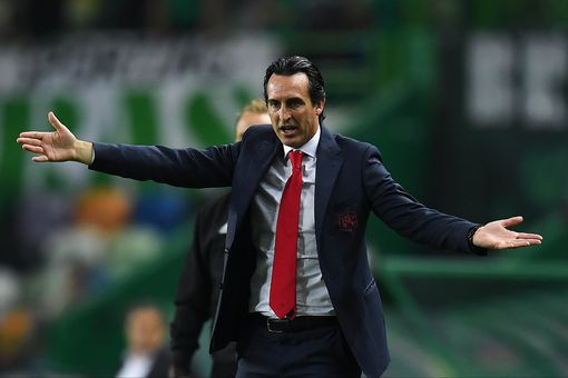 Emery Desperate To Change Arsenal's History Vs Liverpool