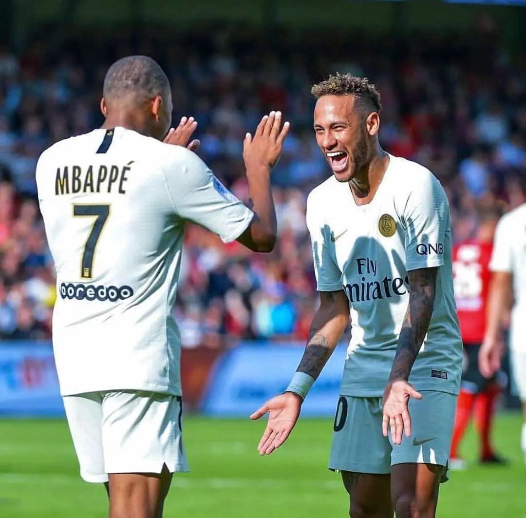 Xavi: I Don't See Neymar Returning To Barcelona