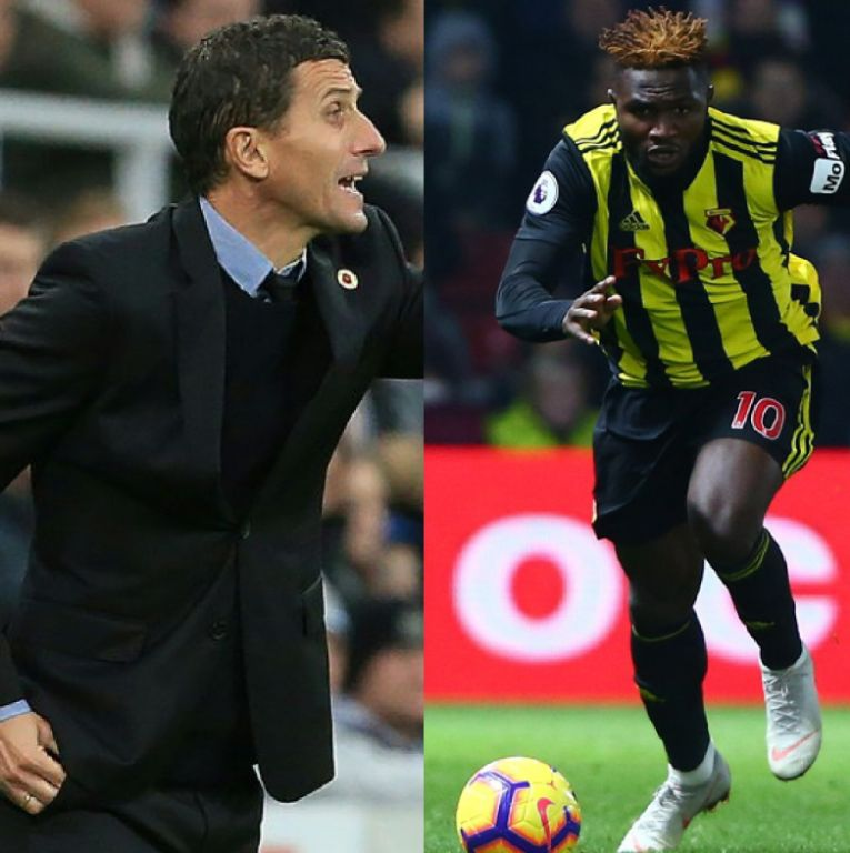 Success Challenged As Gracia Targets  Watford Progress After Contract  Extension
