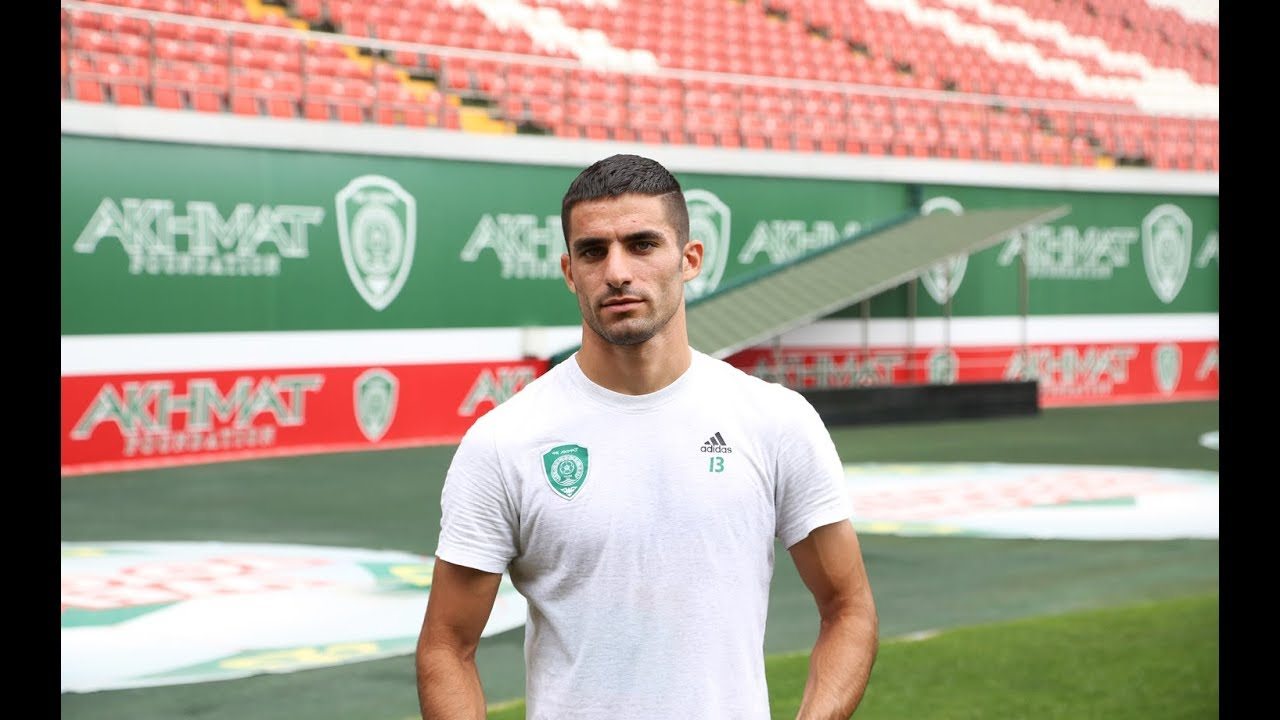 Watford In Race To Sign Iranian Defender