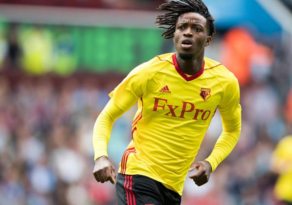 Chalobah Back For Newcastle Trip
