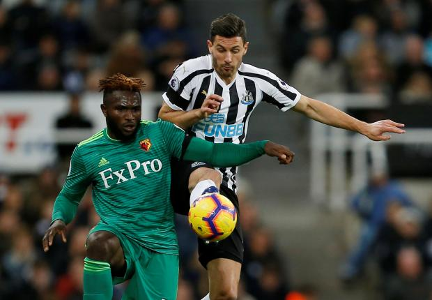 Gracia Slams Success, Others For Watford Loss Vs Newcastle