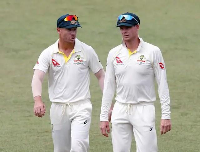 'Ashamed' Warner Wants Aussie Support