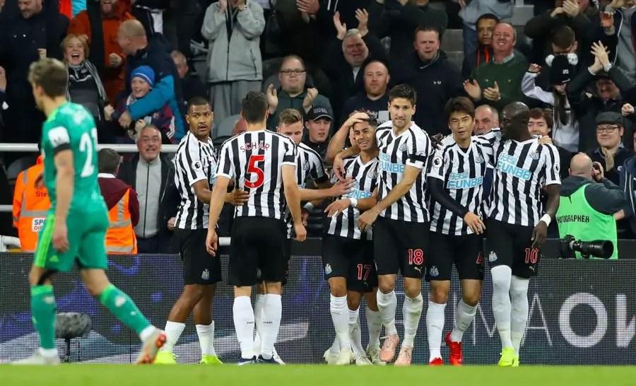 Benitez Admits Relief As Toon Win