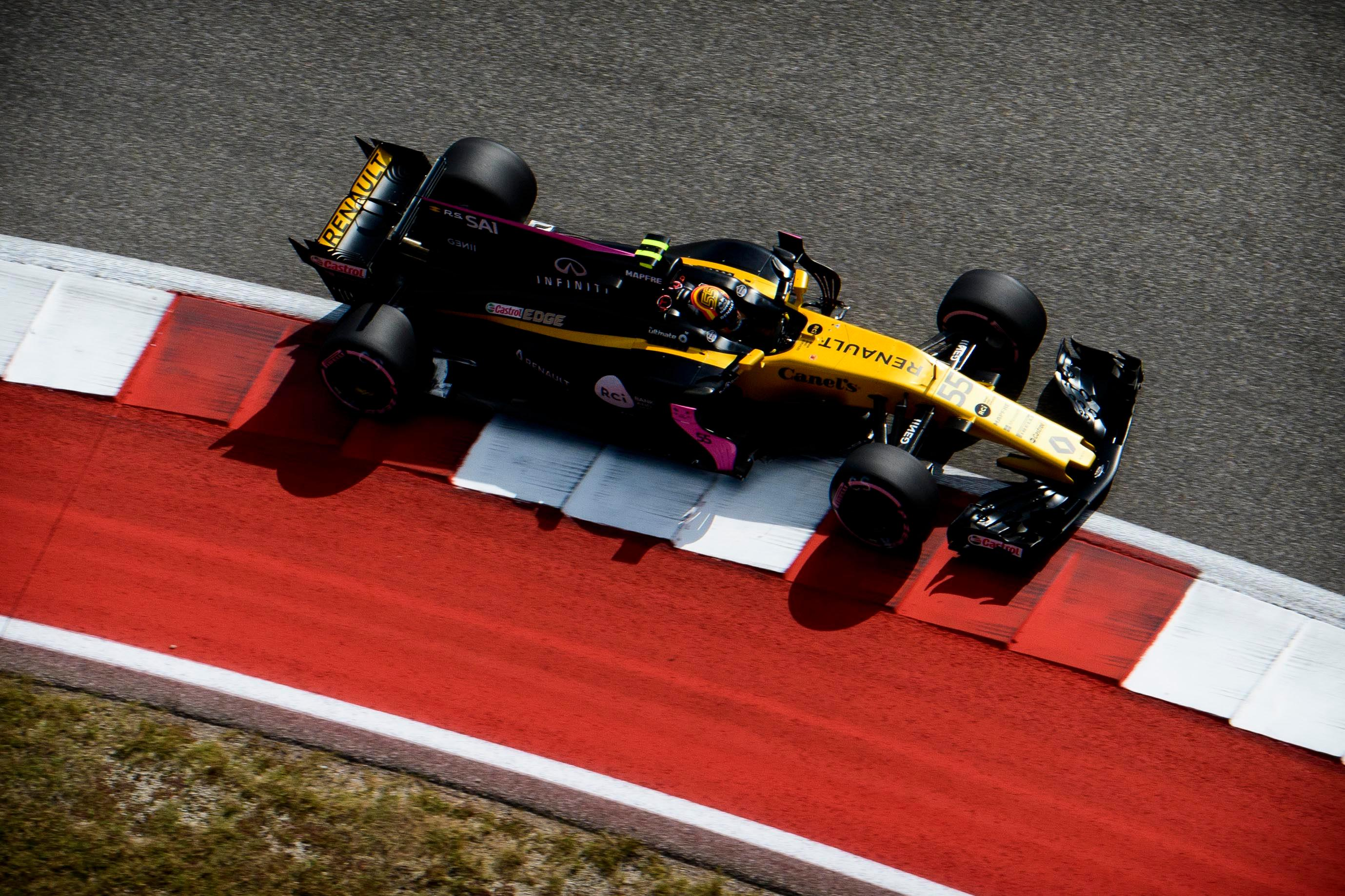 Changes At The Top For Renault