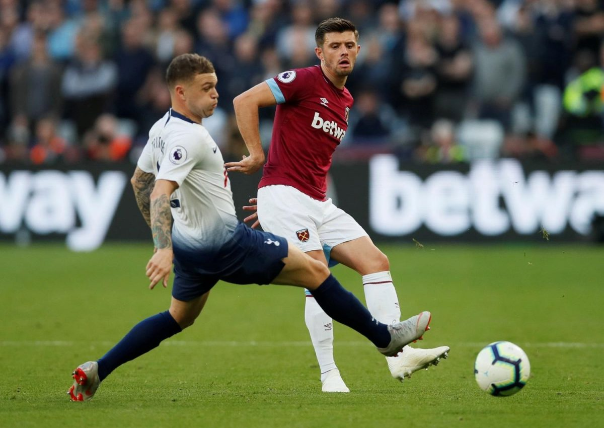Cresswell Glad To Have Carroll Back