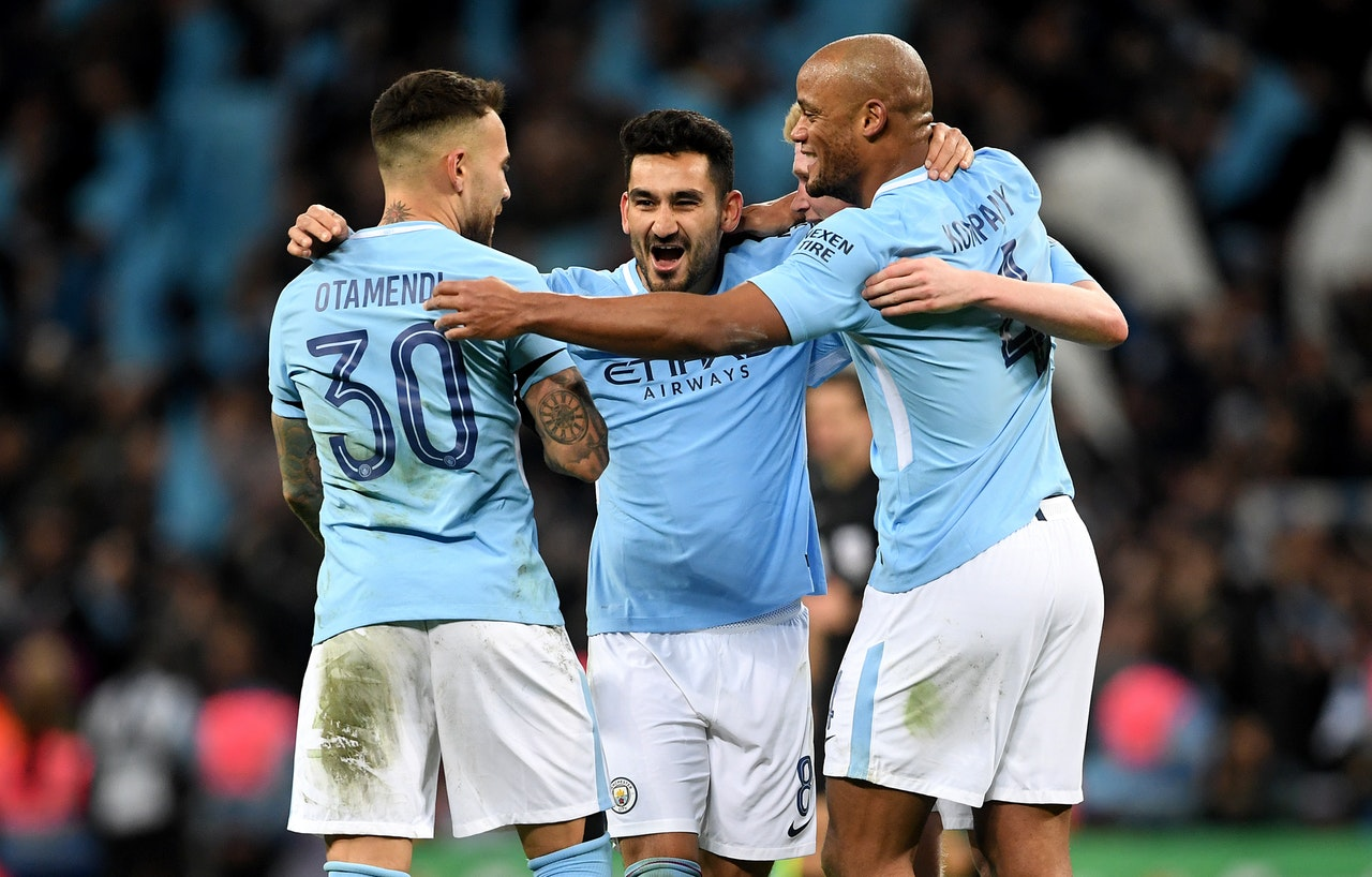 Duo back In Frame For City
