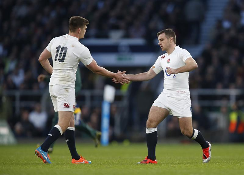 Farrell Given Stand-Off Nod