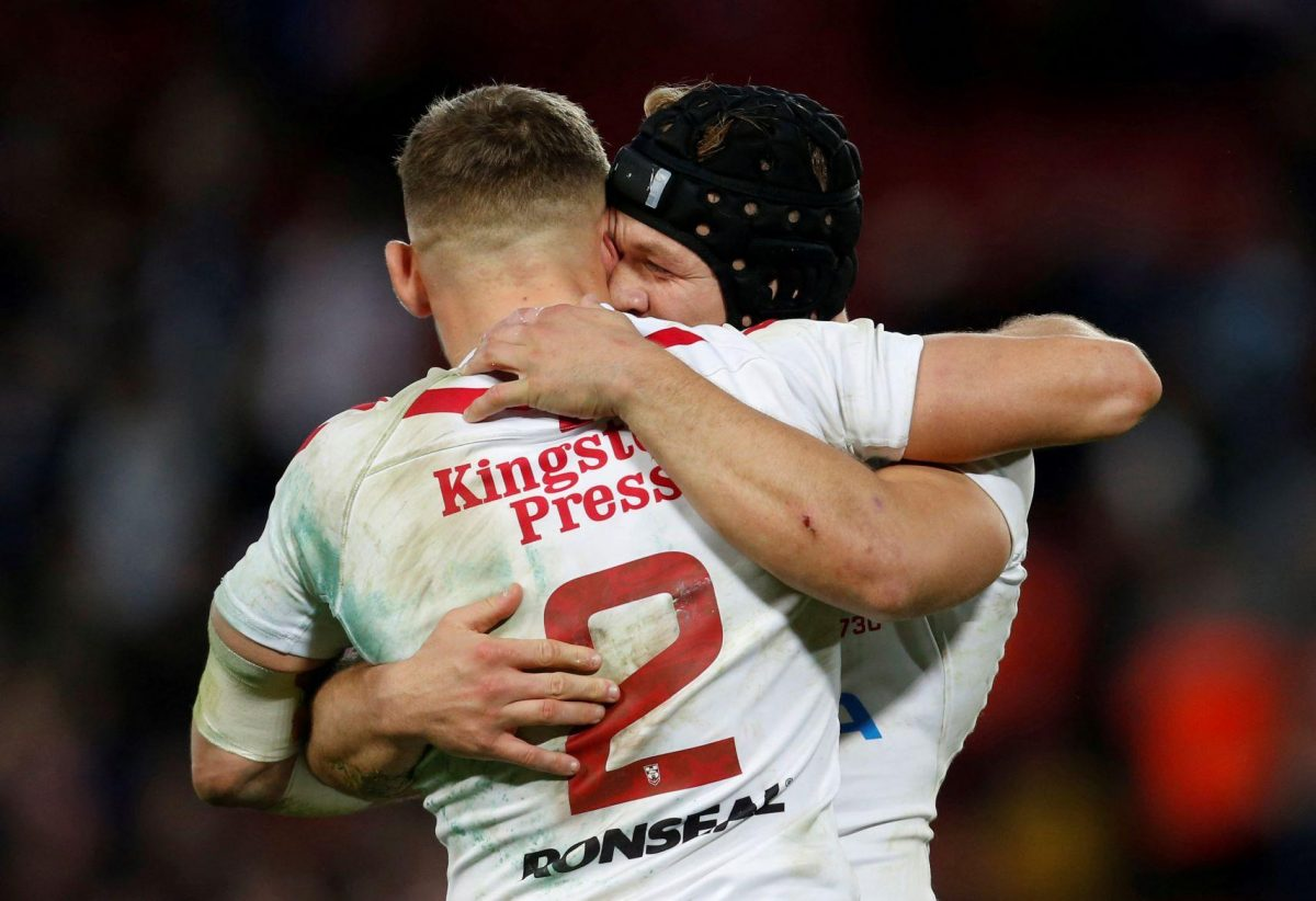 Lomax 'Roud' Of England Efforts
