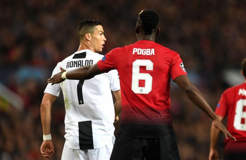 UEFA Champions League Preview: Juventus Welcome Manchester United To Turin