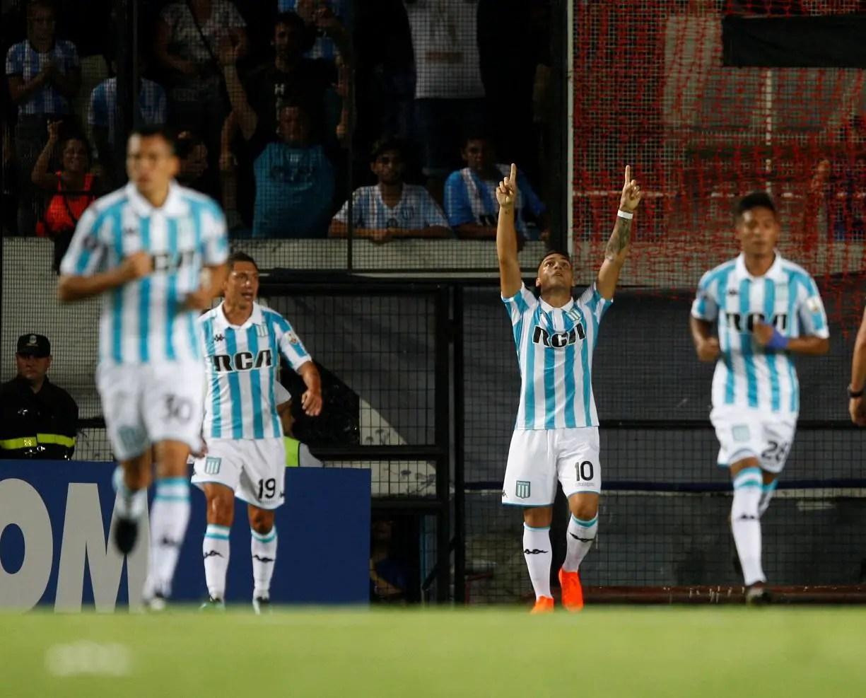 Martinez To Work Hard For Inter Spot