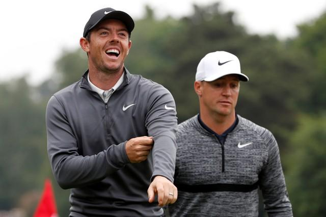 McIlroy Targets Strong Finish