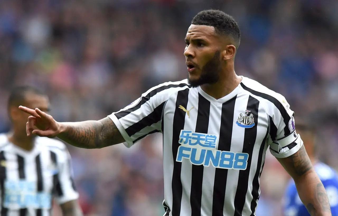 Newcastle Wait On Three players
