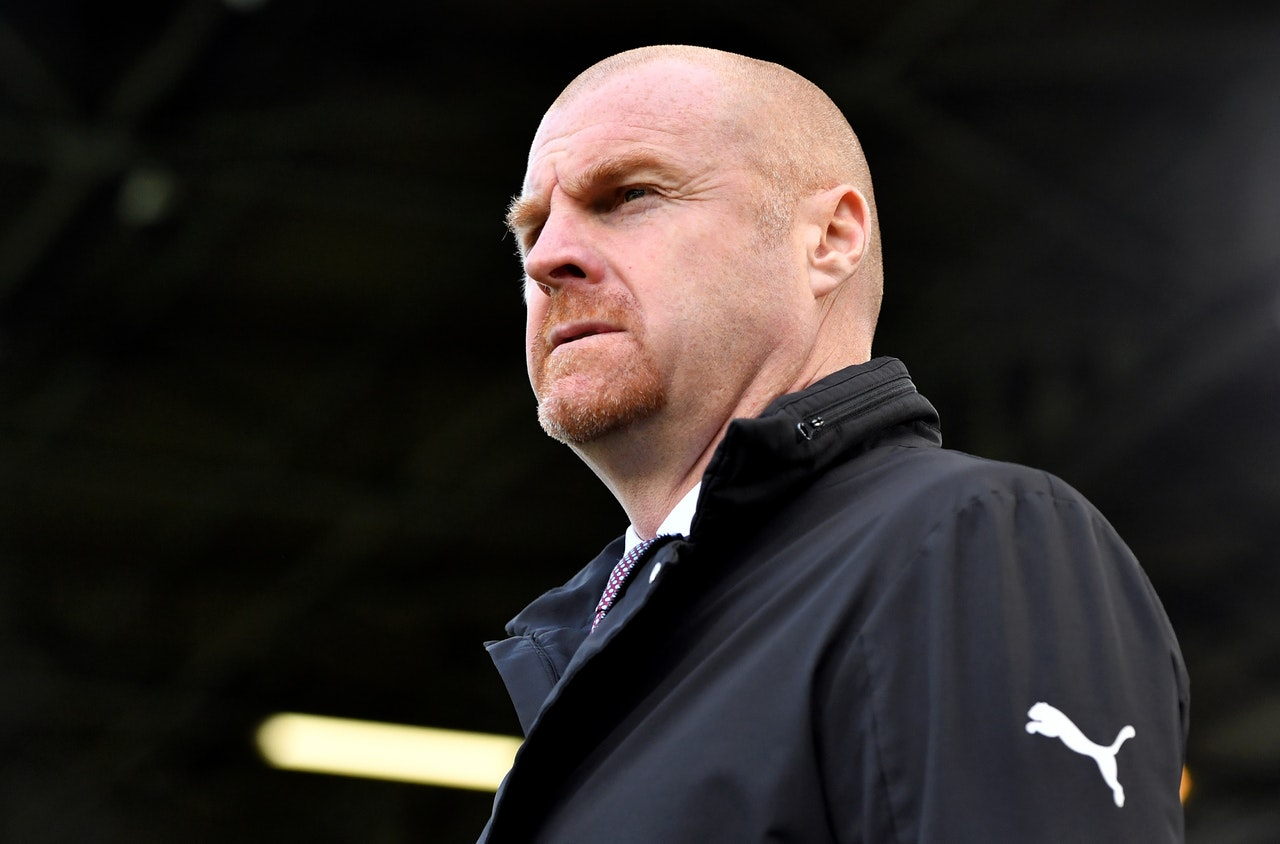 No Panic At Burnley – Dyche