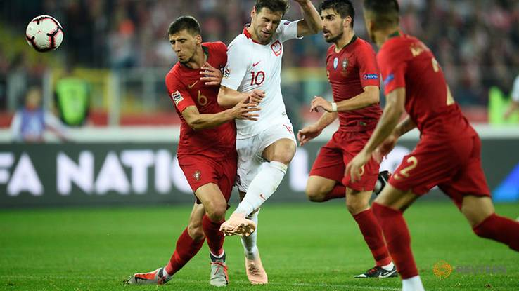 UEFA Nations League Preview: Portugal Can Finish Top Of Group With Win Over Poland
