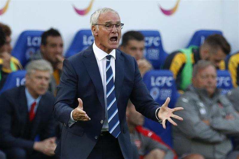 Ranieri Eager To Deliver Fulham Success