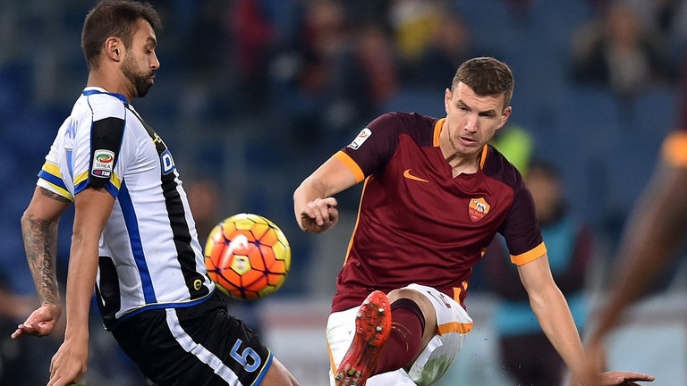 Serie A round 13 Preview: Roma Look To Climb Table At Udinese