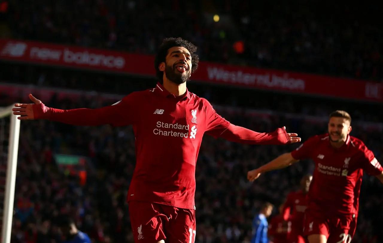 Salah – Liverpool Was My Destiny