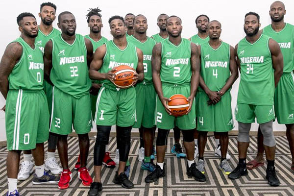D'Tigers Drop One Spot In Latest FIBA World Ranking, Retain 1st In Africa