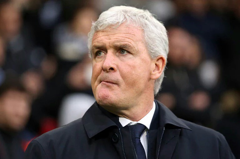 Southampton Sack Hughes, Search  For New Manager