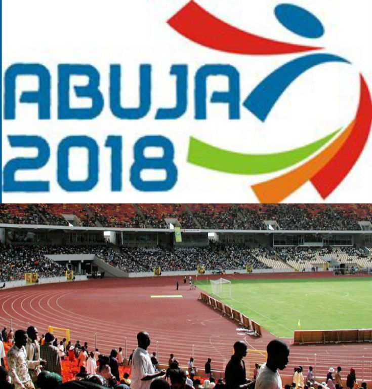 7,227 Athletes Set For Medal Battles As 19th National Sports Festival Begins Today