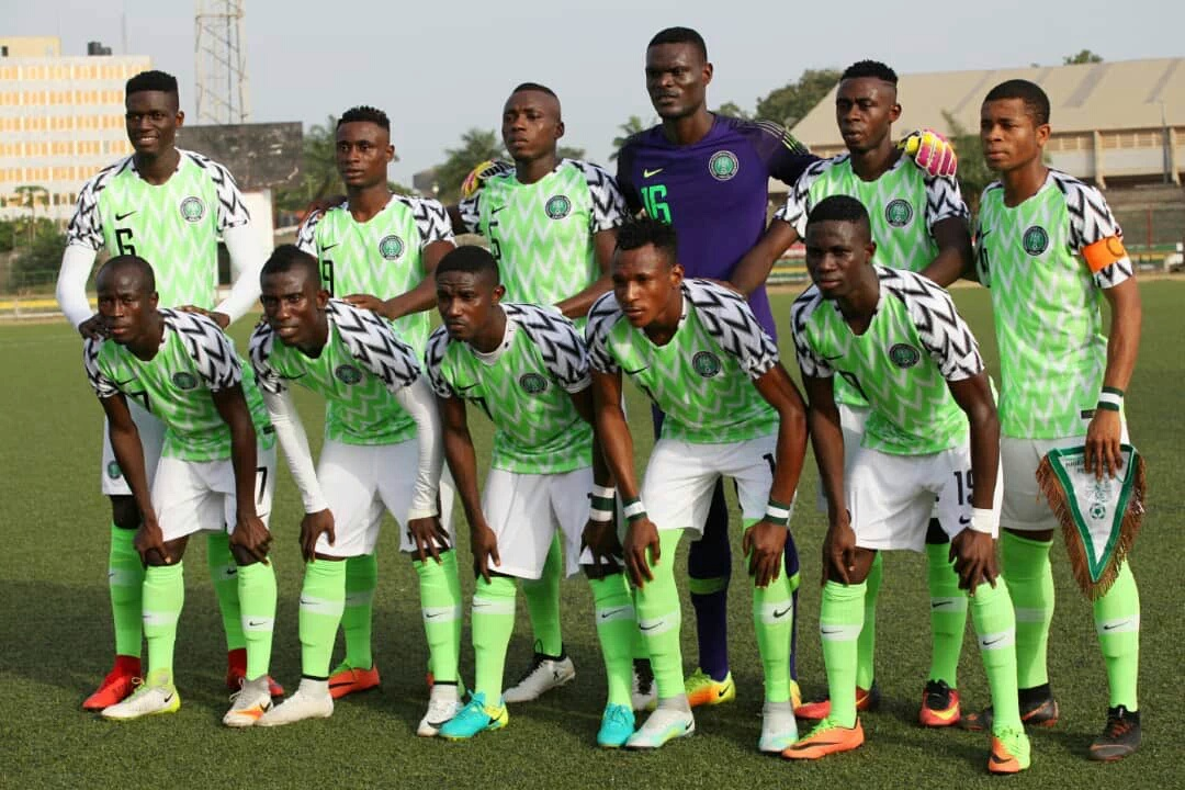 U-20 WAFU CUP : Flying Eagles Stop Mali, To Face Senegal In Final