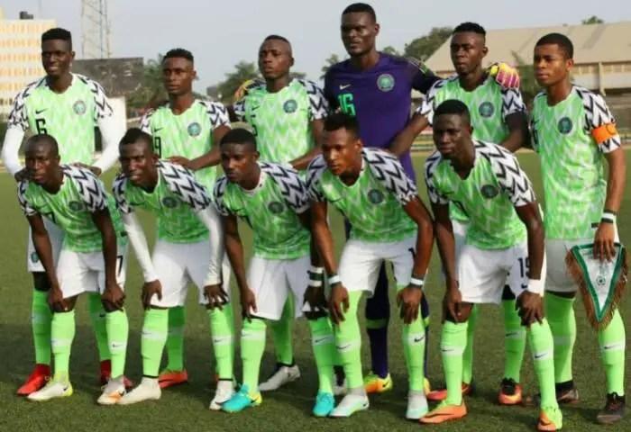 U-20 WAFU Cup: Flying Eagles Pip Ghana,  To Face Mali In Semi-Final