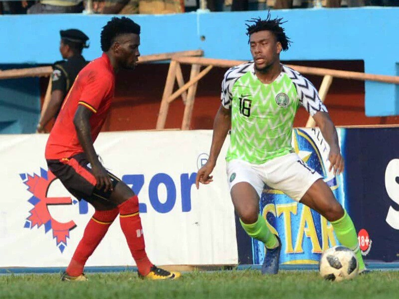 Super Eagles To Face Egypt In Friendly On March 26
