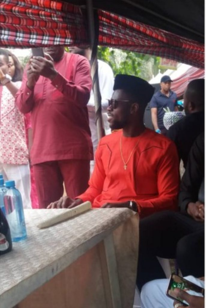 Uzoho Quits Bachelor Hood, Gets Married In Imo State
