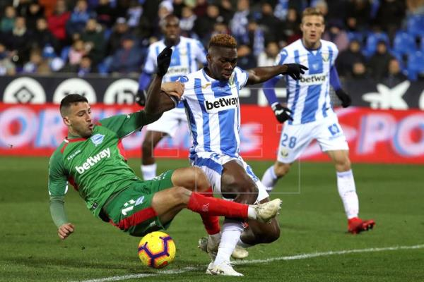 Omeruo, Collins Start; Kayode Plays As Sub In Shakhtar Donetsk's Win