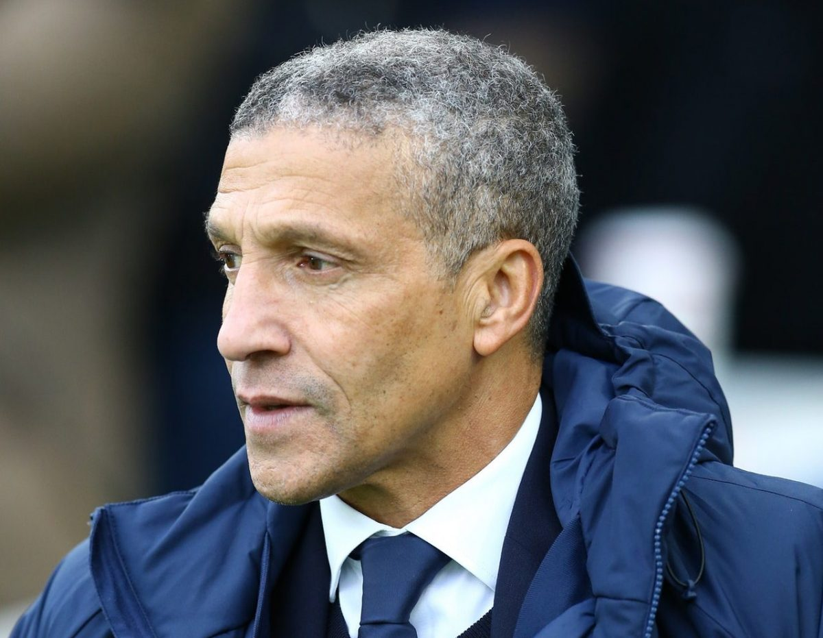 Alonso Should Have Gone Says Hughton