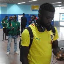 Enyimba Sign Cameroon Defender Serge