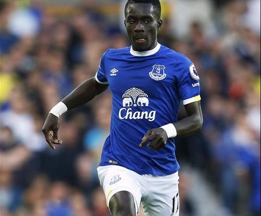 Everton Ace Wanted In France