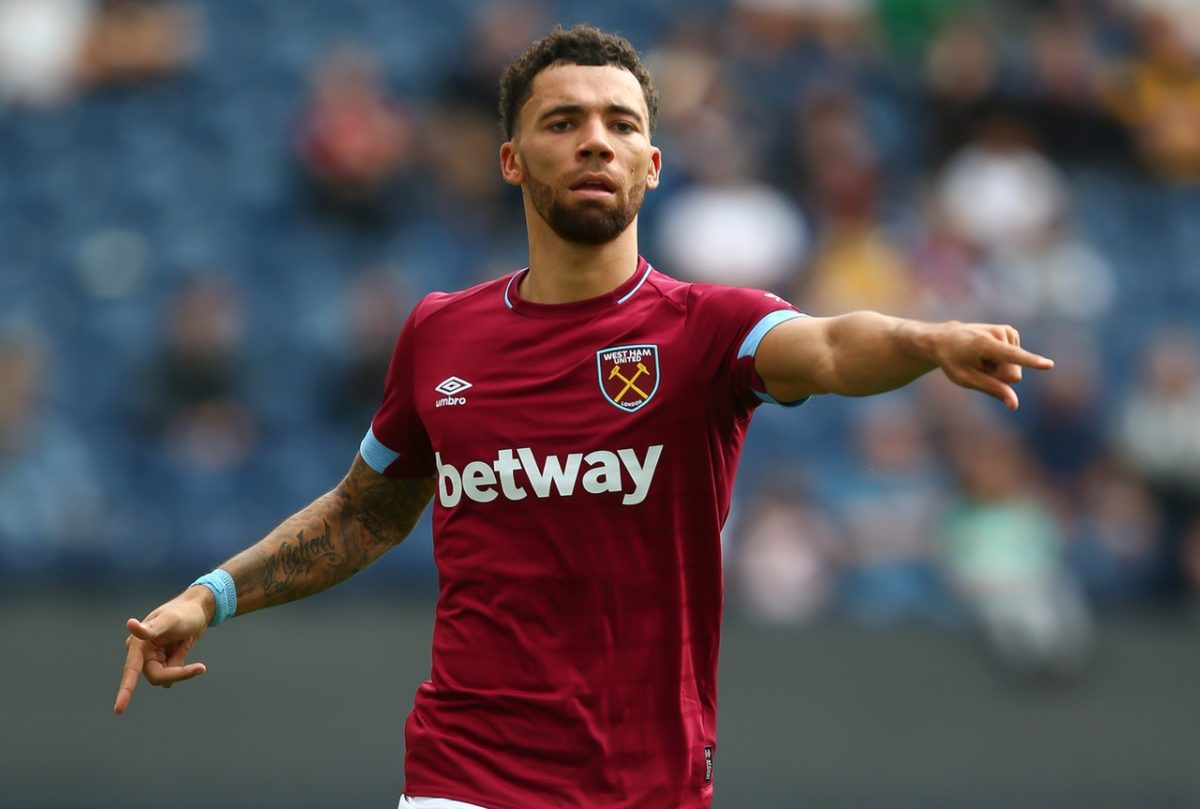 Fredericks Disappointed To Miss Fulham Date