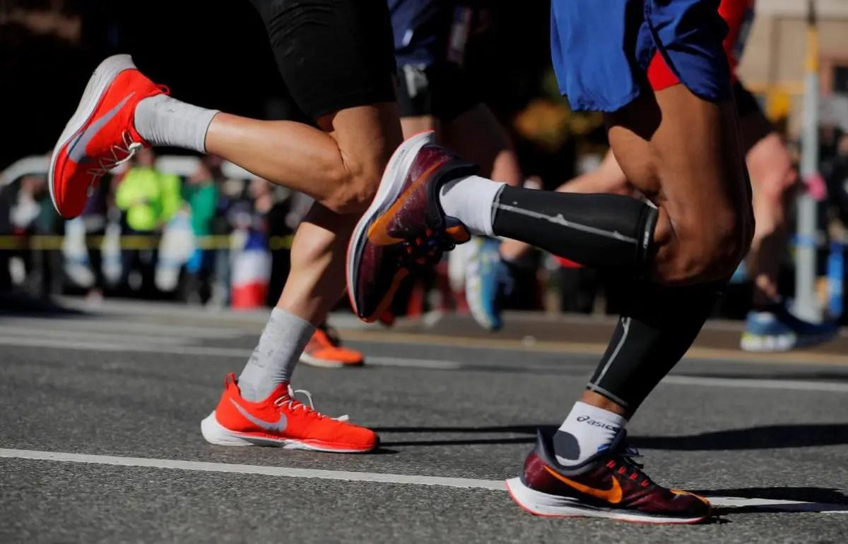 Kipserem Claims First Abu Dhabi Marathon Crown