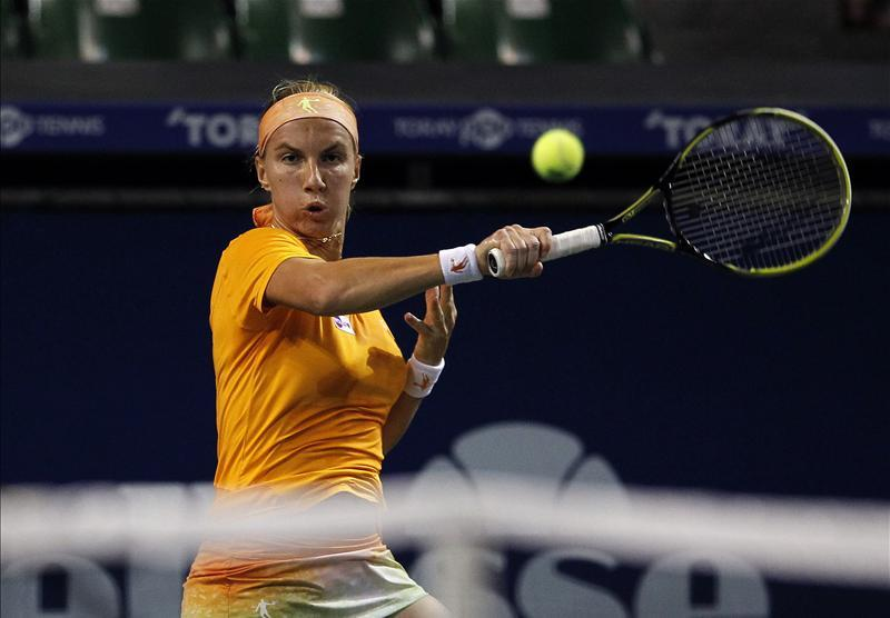 Kuznetsova Set To Miss Australian Open
