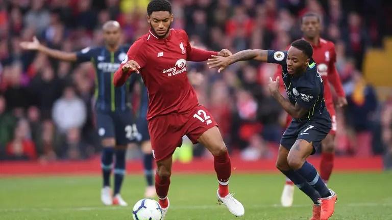 Premier League Round 21 Preview: Manchester City Meet Liverpool In Key Title Clash