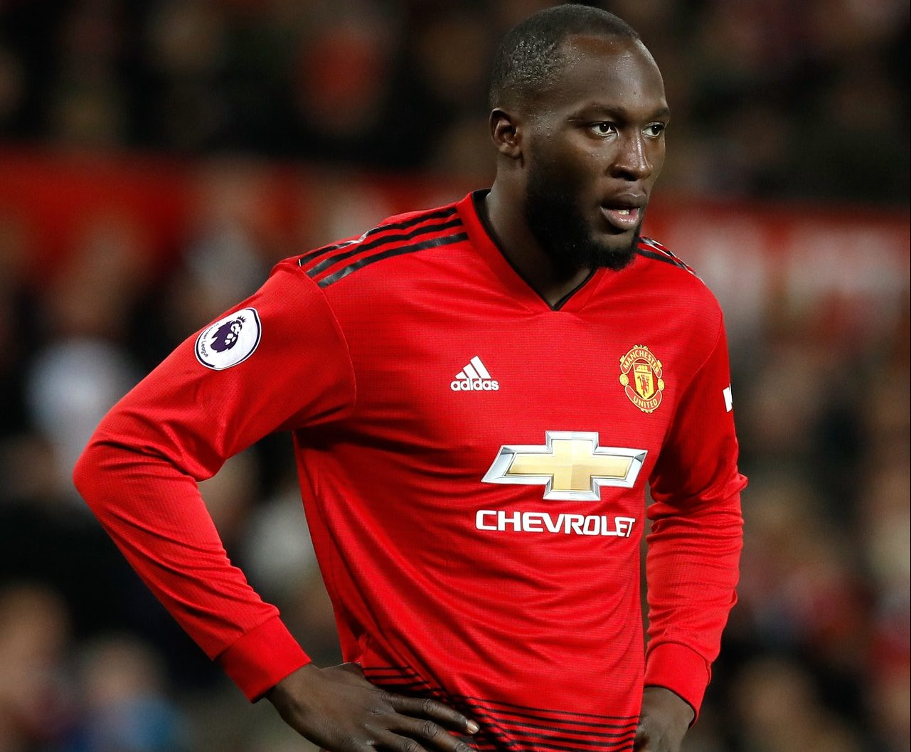 Lukaku Set To Be Absent Again For Huddersfield