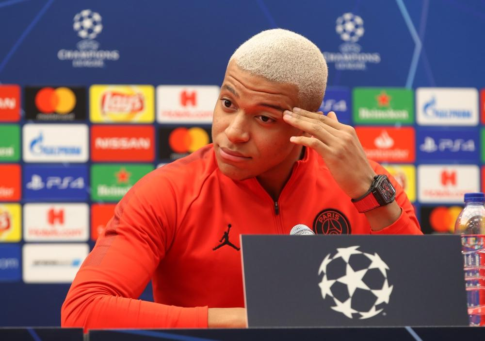 Mbappe Warns PSG Against Complacency