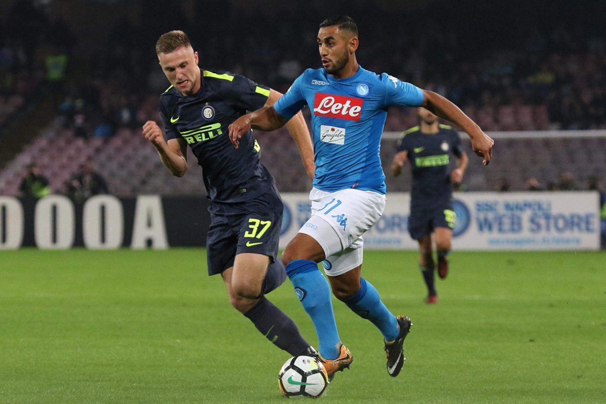 Serie A Round 18 Preview: Inter Host Napoli In Clash Of The Round