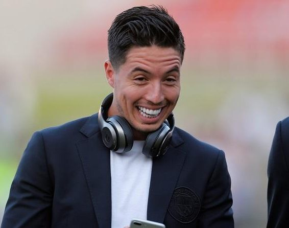 Nasri Decision Next Week