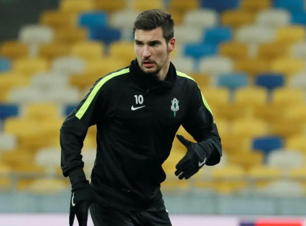 Newcastle Linked To Czech Midfielder