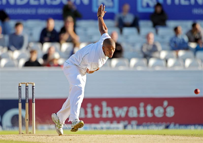 Philander Blow For South Africa