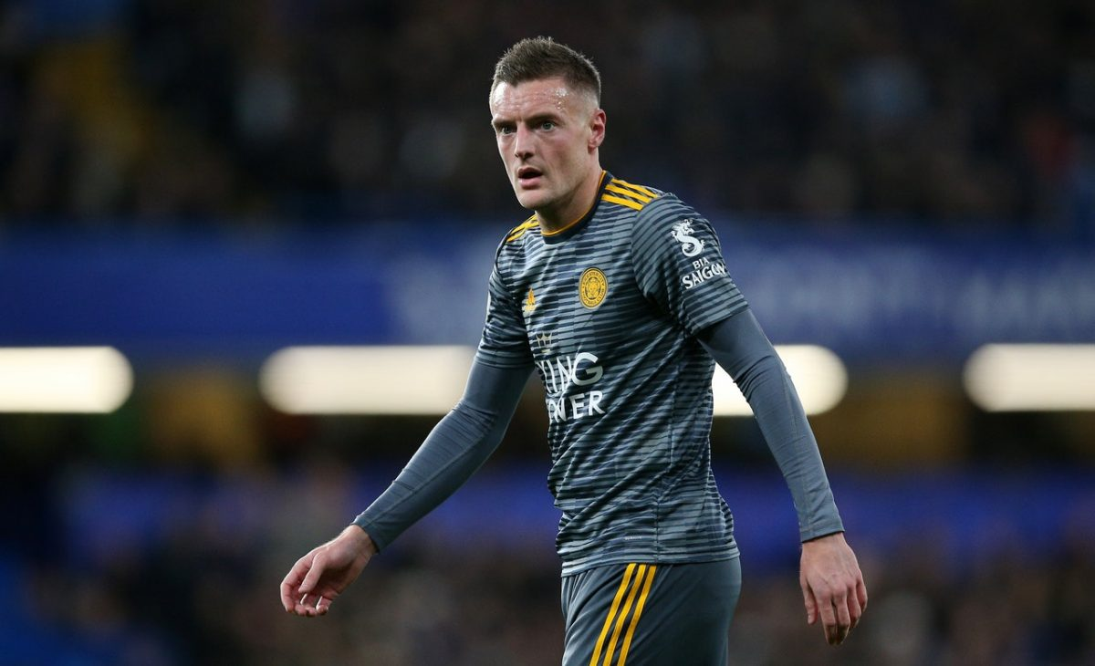 Puel – Vardy's Groin Problem Behind Him