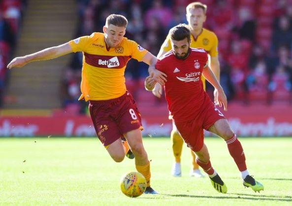 Saints Tracking Motherwell Starlet