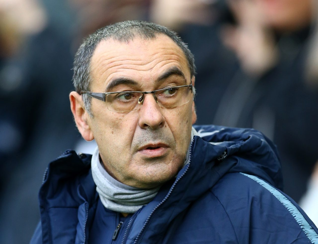 Sarri Preparing Nasty Video To Reduce Chelsea Errors